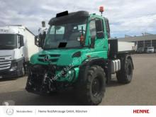 náhradní díly Mercedes U529 4x4 3350 Unimog Agrar NSW