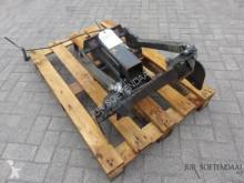 Fendt Crochet d'attelage pour tracteur 200 VARIO