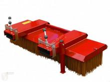 ricambio nc Kehrmaschine Kehrbesen Kehrbürste Schneeschieber 300cm NEU