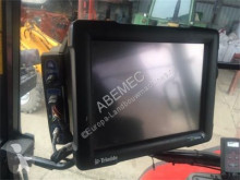 Trimble Precision agriculture (GPS, on board computer)