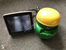 náhradné diely John Deere GPS- Komponenten SF 3000 + GS 2630