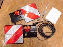 pièces détachées Amazone Beleuchtung ZA-M