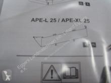 ricambio nc APE-XL 25