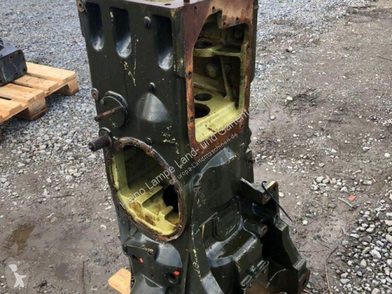 View images Deutz-Fahr Getriebegehäuse spare parts