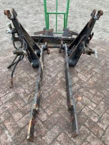 Pièces détachées Fiat Attache rapide Frontlader Konsolen pour tracteur 90-90 occasion