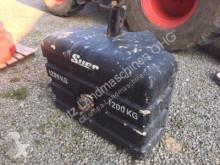 piese dezmembrări nc Frontgewicht 1200 kg, Betonausführung