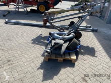 nc Essieu DODA 120 pour tracteur