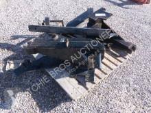 nc Tractor pieces