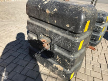 nc GMC 800 kg spare parts