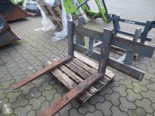 Bressel und Lade 2to. Palettengabel spare parts