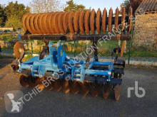 Rabe Ground tools for spare parts