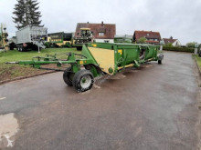 Krone X-Disc 6200 spare parts used