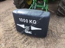 Alkatrészek nc GMC 1000 KG használt