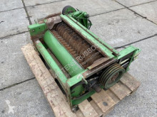 John Deere Harvest pieces
