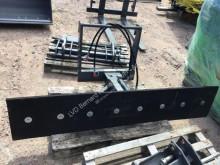 Onderdelen tractor nc Mehrtens Gummischieber 2,00 m