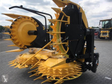 ensilaje New Holland 60BFI 8R