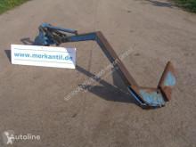 Repuestos Repuestos herramientas de suelo usado Lemken Châssis Packerarm pour charrue