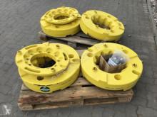 John Deere 1.100 kg spare parts