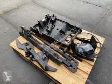 pièces détachées JCB 2170 pickup hitch