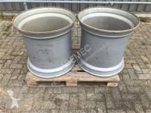 pièces détachées nc Grijze velg 24x26,5 ET50
