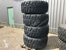 repuestos Neumáticos Bridgestone