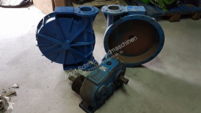 Mod. 900-1100 spare parts used