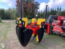ATMP Forestry equipment pieces