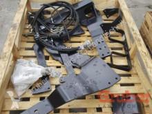 nc Anbauteile p.f. Case spare parts