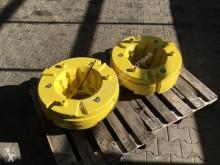 pièces détachées John Deere 800 kg Hinterrad