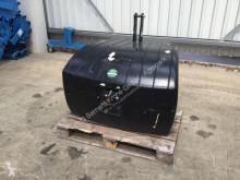 náhradné diely Case IH 1500 kg