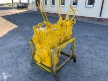 Boîte de vitesses Kirovets Getriebe K700A pour tracteur KIROVETS Pièces tracteur occasion