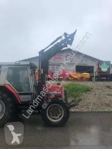 Massey Ferguson tracteur agricole occasion
