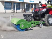 Reservdelar nc Kellfri Kehrmaschine ATV Benzinmotor ny