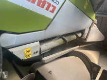 Claas Conspeed 6-75 FC klappbar spare parts used