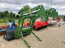 Reservdelar Fendt Cargo 4x 80 Profi begagnad
