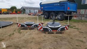 Pare-chocs pour tracteur Pièces tracteur occasion
