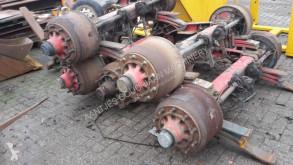 ricambio BPW Essieu pour tracteur neuf