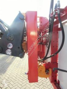 Attache rapide Euro - driepunt adapter pour tracteur neuve Pièces tracteur neuf