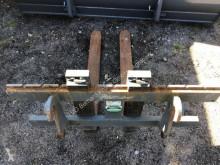 Nc BMO Palettengabel Traktör parçaları ikinci el araç