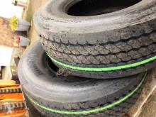 Repuestos Neumáticos Ridgon 385-65 R22,5 160K TL 406M+S