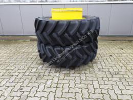 Continental ZWILLINGSRÄDER 480/70R34 Neumáticos usado