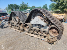 Nc TIDUE ANSTECKRAUPEN used Tyres