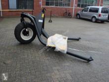Kemper 300 F Komfort-Fahrwerk Zusatzfahrwerk tweedehands Onderdelen hakselaars