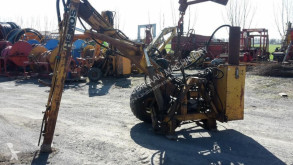 Losse onderdelen nc HEMOS - slootapparaat pour pièces détachées tweedehands