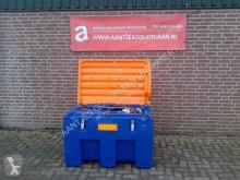 Réservoir AdBlue pour tracteur neuf Piese tractor nou