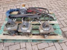 Onderdelen tractor nc Rotateur hydraulique Diverse rotators pour tracteur