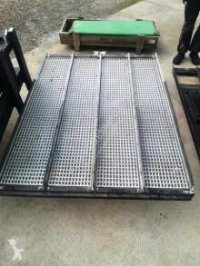 John Deere Maisausrüstung für 560i Ricambi mietitura usato
