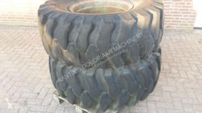 Repuestos nc Roue 20.00 R 24.00 neuve Neumáticos nuevo