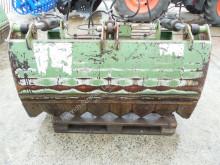 Bressel und Lade Silageschneidzange Typ 178