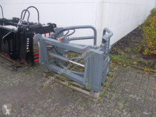 Claas Hesse Rundballenzange RBZ RL/TL Pièces tracteur occasion